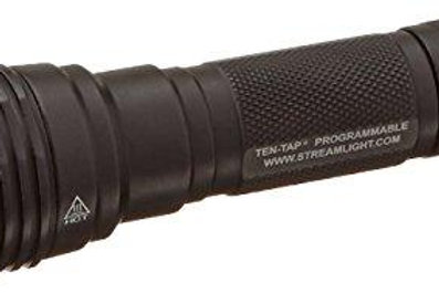 Streamlight 88064 ProTac HL-X - Includes 2 CR123A lithium batteries and holster
