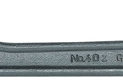 GEDORE 6336660 Hook Wrench with Pin, 30-32 mm