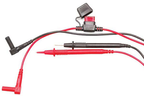 ESI Model #629 Test Leads With Screw-Off Alligator Clips