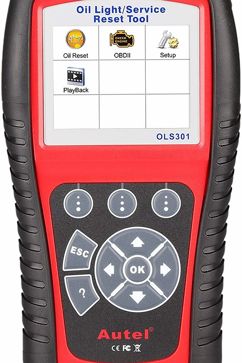 Autel OLS301 MaxiCheck Oil Light Reset Tool