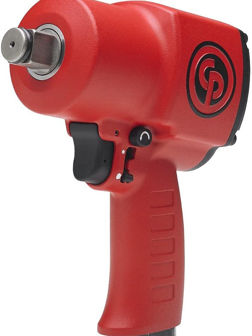 "3/4"" Chicago Pneumatic Stubby Impact Wrench"