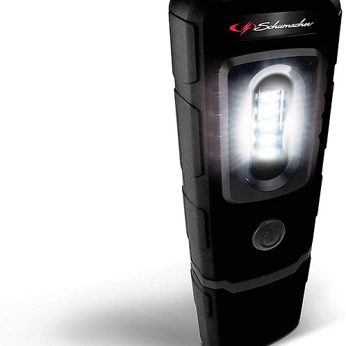 Schumacher SL26BU Rechargeable Worklight