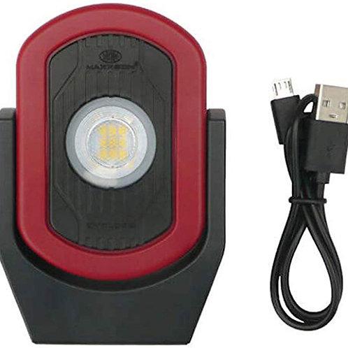 MAXXEON MXN00810 WorkStar Cyclops Rechargeable LED Area Work Light