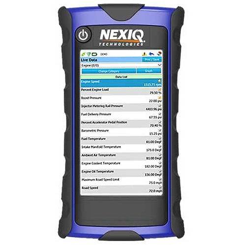 NEXIQ Pocket HD Heavy Duty Handheld Scan Tool With DPF