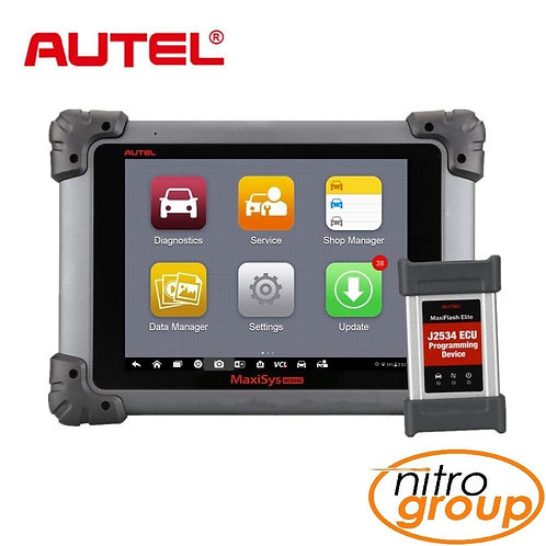 Autel MS908SPRO Diagnostic Tablet + FREE ONE YEAR UPDATE