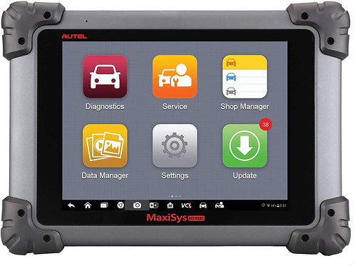 Autel MS908S Diagnostic Tablet + FREE ONE YEAR UPDATE