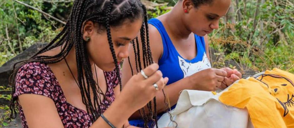 AJENAI é selecionada pelo Fundo de Combate à Violência Contra a Mulher criado pela Magalu