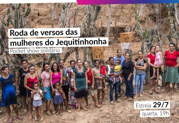 Roda de Versos das Mulheres do Jequitinhonha