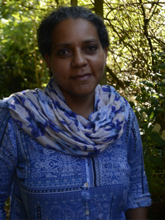 Sylvie Kwayeb