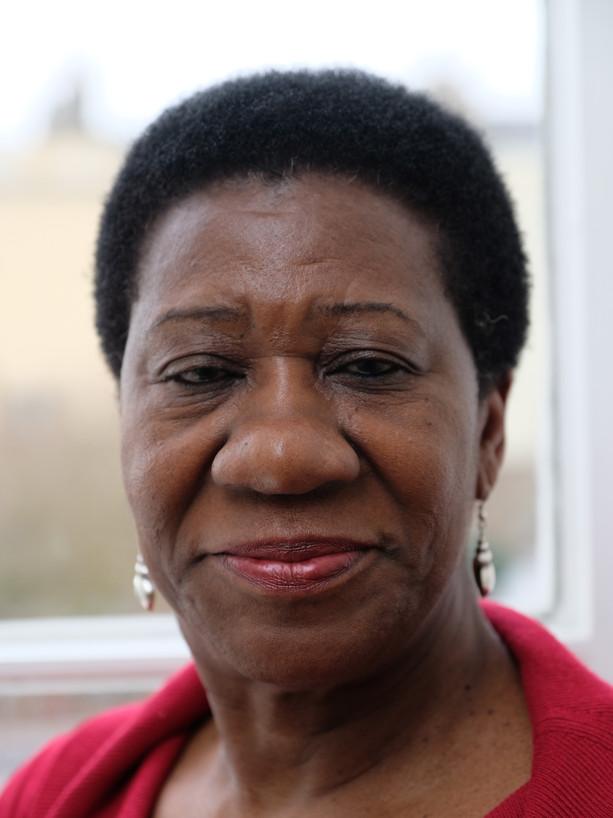 Lydia Mutare