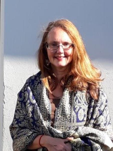 Anita Gulati
