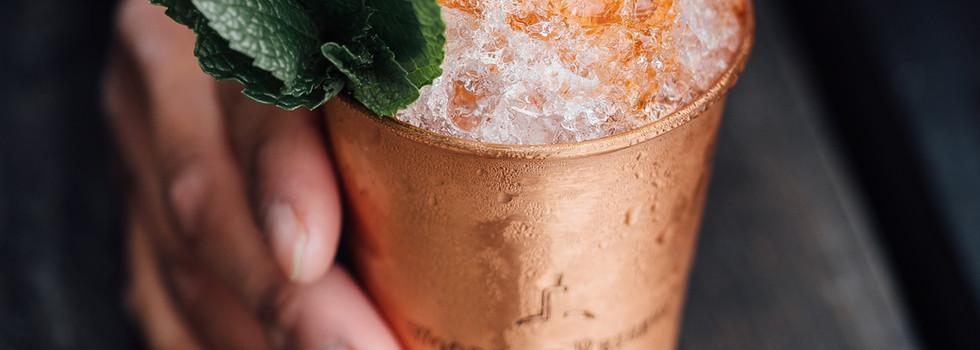 Trendy Cocktail