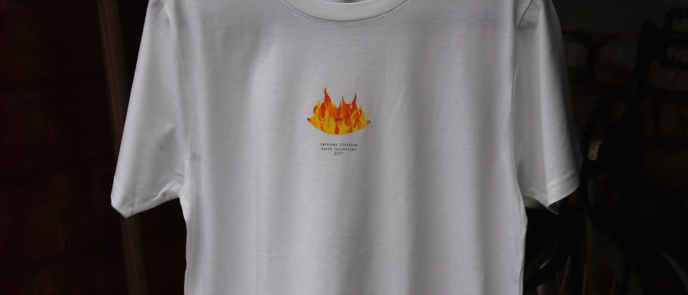 Fire Shirt - Earth Collection