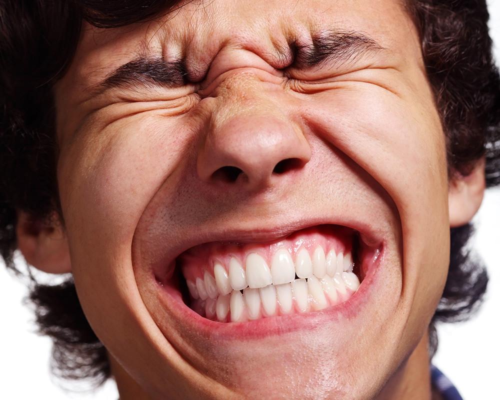 Fisioterapia facial na odontologia