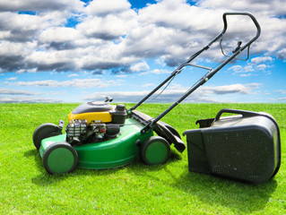 Keep Your Mower Purring After a Long Summer