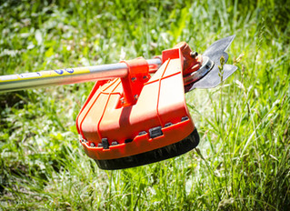 3 Common String Trimmer Problems and How to Fix Them