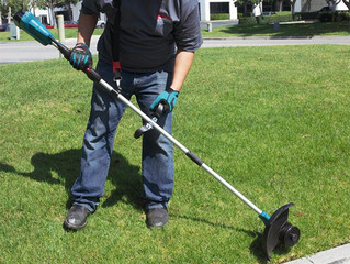 Choosing the Right String Trimmer for Your Needs