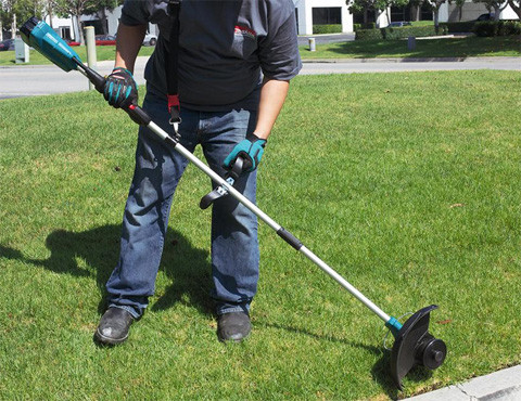choose your perfect string trimmer from the Longwood mower parts store
