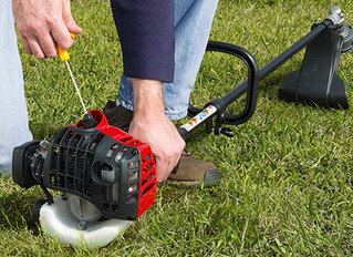 3 Tips for Maintaining Your String Trimmer