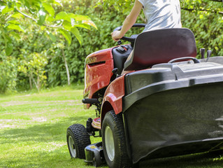 3 Ways to Stay on Good Terms with Your Mower This Season