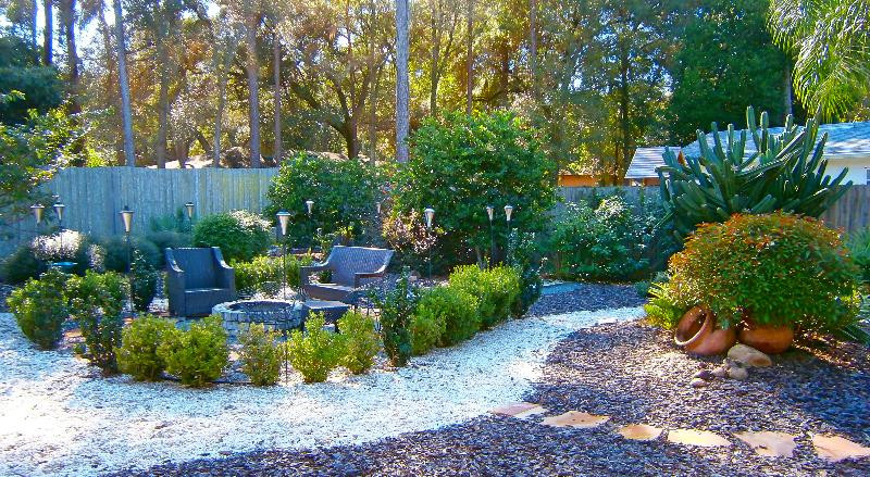 xeriscaping in florida lawn care