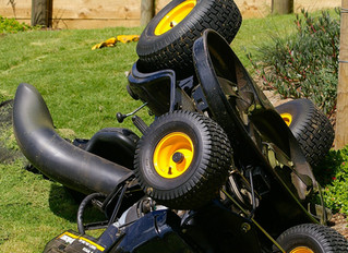 How to Diagnose 3 Common Lawn Mower Issues