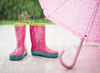 Caring for Your Lawn when the Rains Keep Coming