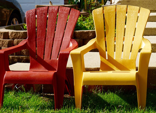 3 Quick Tips to Keep Your Lawn Cool This Summer