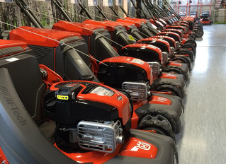 The Best Lawn Mowers of 2019