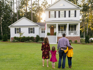 Congratulations on Your New Home! Here's How to Care For Your New Lawn