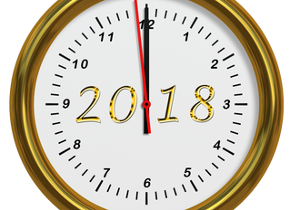 2018 is Coming: New Year, New Lawn