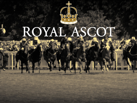 ROYAL ASCOT CELEBRATIONS