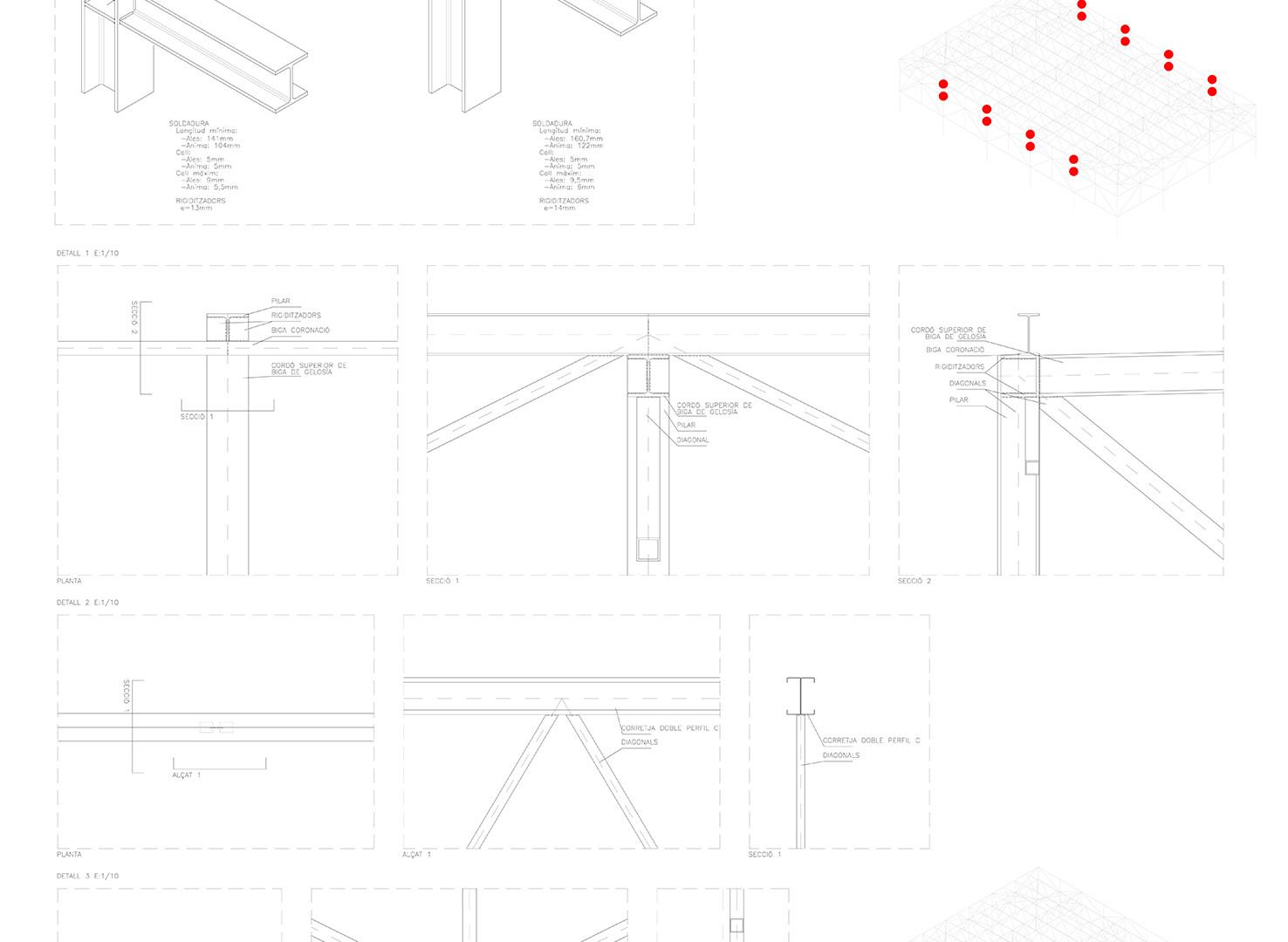 detalls estructura