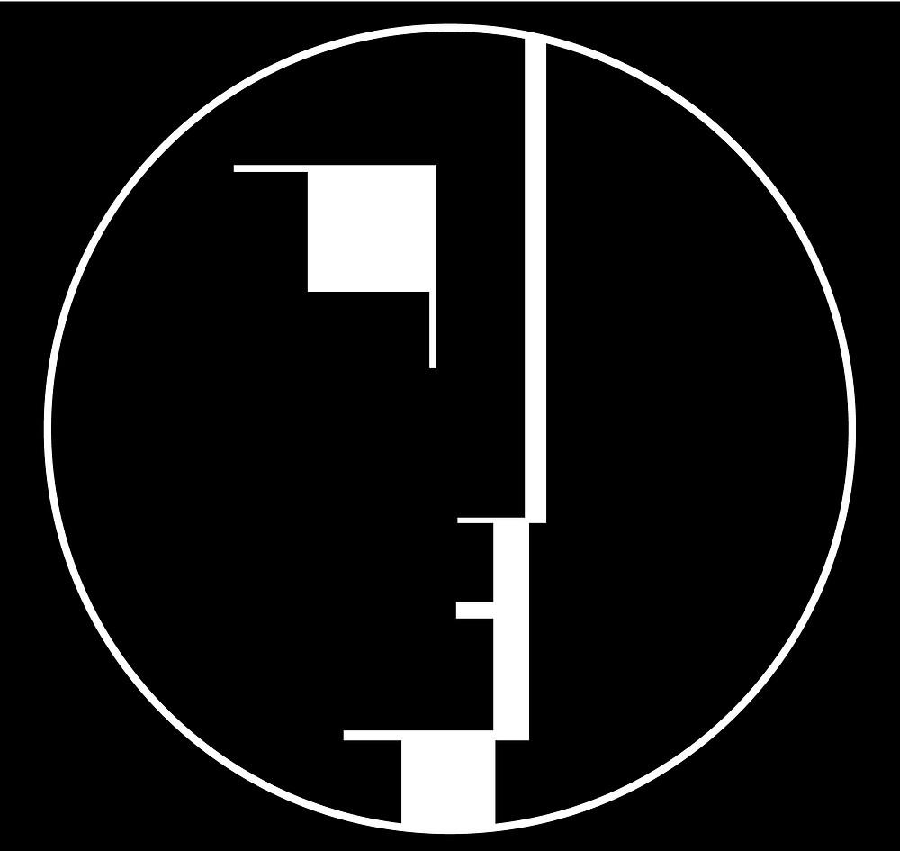 Emblema Bauhaus