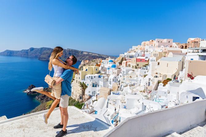 Your amazing Greek wedding!