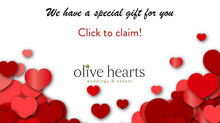 Happy Valentine's day! We have a special gift for you!