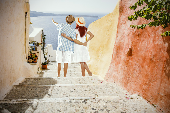 Are you thinking of getting married in Greece?