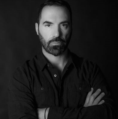 Marios Sisamos  Podcast#103