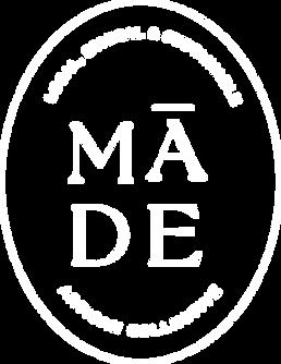 Made Artisan Collective - Logo