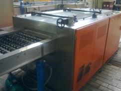 New Pumice Machine