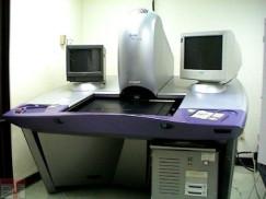 Camtek AOI Machine