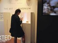 magnum experience