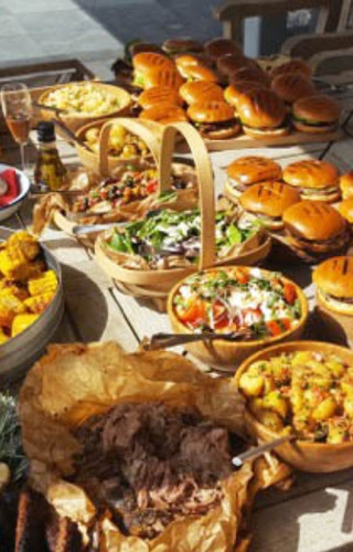 wixted film catering