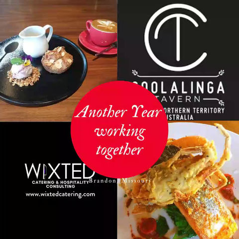 PROUD TO ANNOUNCE THEIR CONTINUED PARTNERSHIP COOLALINGA TAVERN.