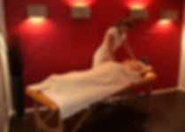DEPOT Massage Angebot