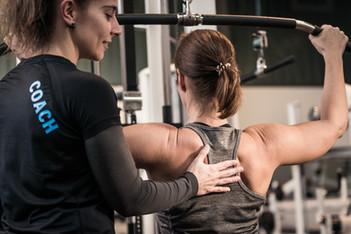 DEPOT Coaching & Rückenzirkel