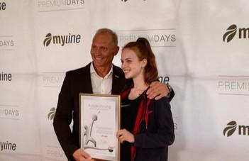 DEPOT Aerobic & Fitness Studio erhält Auszeichnung für Arbeit mit dem führenden Abnehmanbieter