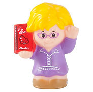 Fisher-Price Little People Librarian-min