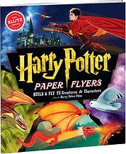 Klutz Harry Potter Paper Flyers-min.jpeg