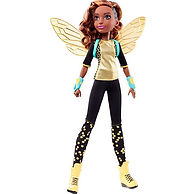Mattel DC Super Hero Girls Bumblebee.jpe